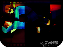. : OWNED : . by cam0001
