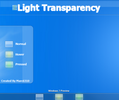 Light-Transparency by marc6310