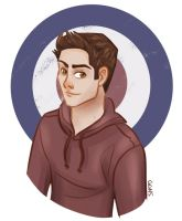 Stiles by ggns