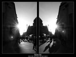 Perspectives by stellablack