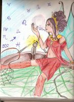 queen mab by charly-d-squirrel