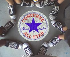 Converse love by angel-of-the-abyss