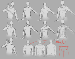 Simplifying bodies by moni158