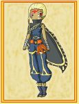 impa by ninpeachlover