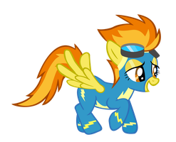 Spitfire Vector by smlahyee