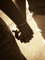 Hold My Hand. by JumMandiy