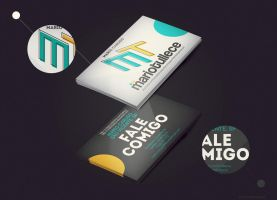 Business Card by mariotullece