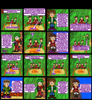 SFC5 Day 38 Ultimate Duel by SWSU-Master