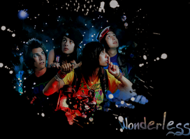 Pierce the Veil by wonderlesskid