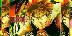 Fairy Tail Sign by CagBcn