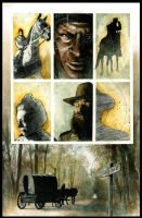 Silent Hill Past Life page 6 by menton3