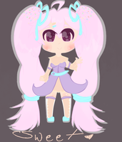 (OPEN) Sweet Auction Adoptable by Lashings