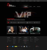 Another Poker Site by Cleandesigncz