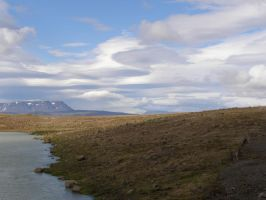 Icelandic clouds by lalousha2