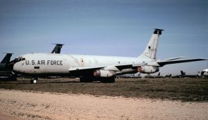 Castle Tanker at AMARC by F16CrewChief