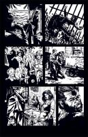 Wolverine Immortal Man page 5 by JohnnyTimmons