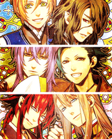 *UPDATED* Kamigami no Asobi Icons by KizunaYui-Studios