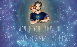 No Light, No Light - Stony by Starsandstark