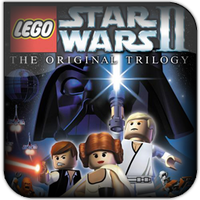 Lego StarWars 2 by neokhorn