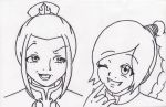Tyzula: How to smile by zomgwtf-superman