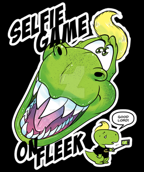 Selfie Game on Fleek by SoVeryUnofficial