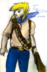 Uncharted Link by j3-proto