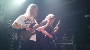 Defeated Sanity @ Berlin Deathfest 2015 (9) by Daruo
