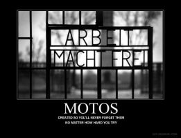 Motos by soulless-5