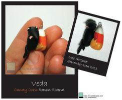 Veda by lizzarddesigns