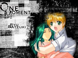 One Moment Wallpaper by BurntStrawberry