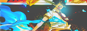 Ao no exorcist tag by yep-chan