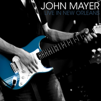 John Mayer Live in New Orleans by ehmjay