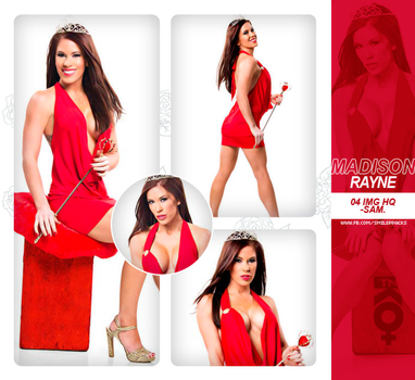 Photopack #241 - Madison Rayne. by TheNightingale01