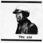 George Lucas's THX 1138 by Div-proportione