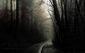 long road :revised: by iniqui7y