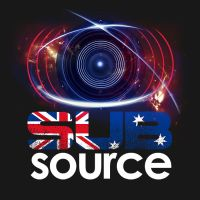 SubSource AU logo by blacklabelwood