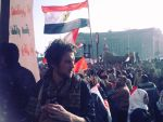 Tahrir - the land of revolution by maxspider