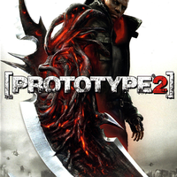 Prototype 2 by griddark