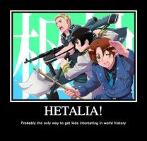 Hetalia Motivational by Tobi-Uchiha-Kun12