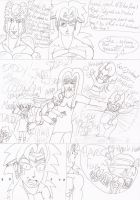 Were all Mad here page 1 by Carameja