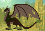 PL - Galios Herbscale by DragonOfIceAndFire