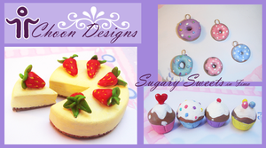 Sugary Sweets by ChoonDesigns