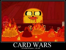 Card Wars Demote by Sailmaster-Seion