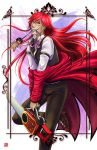 Grell by TyrineCarver