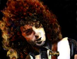 Brian May by Fuzzums2
