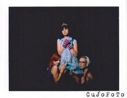 bailey jay and emily claire by letmebenaked