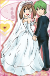 contestshipping married by hikariangelove