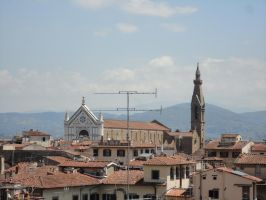 View of Florence by nightshade-keyblade