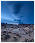 Desert Blues by EtherealSceneries