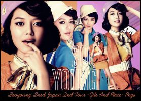Girls Generation Sooyoung  Pack De -PNGS- (2013) by K-popx3